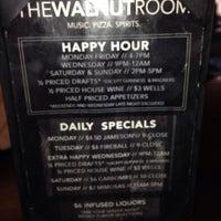10/18/2013 tarihinde Stacy S.ziyaretçi tarafından Walnut Room'de çekilen fotoğraf