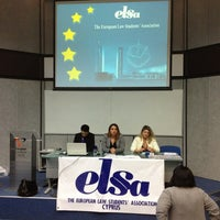 รูปภาพถ่ายที่ Auditorium AUB @EUC โดย Salvatore D. เมื่อ 3/15/2013