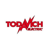 Photo taken at Todavich Electric, Inc. by DJ's Roofing, LLC on 3/12/2016