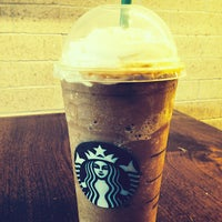 Photo taken at Starbucks by Kimmee A. on 9/8/2014