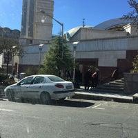 Photo taken at Shahrak-e Gharb Mosque by Sara A. on 12/16/2016
