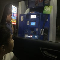 Photo taken at Esso by Sara A. on 6/25/2017