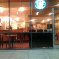 Photo taken at Starbucks by Don T. on 11/4/2012