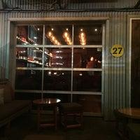 Photo taken at Krog Bar by Emily B. on 12/23/2016