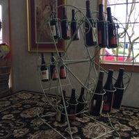 Photo taken at Brandborg Winery by Karma H. on 3/28/2015