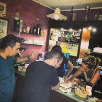 Photo taken at L'Altana by Maic B. on 7/9/2013