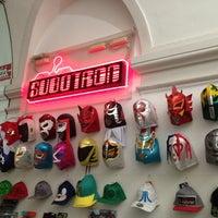 Photo taken at Subotron Shop by Luke D. on 4/19/2013