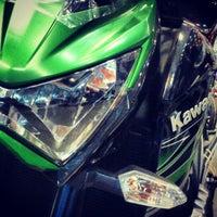Photo taken at Super Racing Motorcycle Parts by Hazwan H. on 3/4/2013