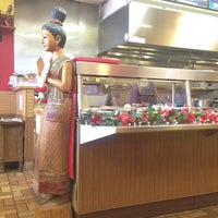 Photo taken at Thai Siam by Jess S. on 12/14/2013