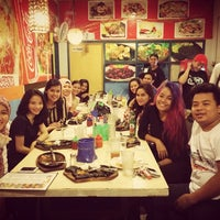 Photo taken at Dunia Steak by Wulanism on 7/18/2014