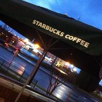 Photo taken at Starbucks by Chris A. on 3/31/2013