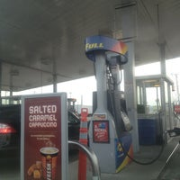 Photo taken at Sunoco by Eroc F. on 2/2/2013