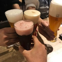 Photo taken at World Beer Museum by ozarin r. on 8/20/2017