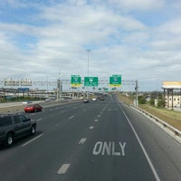 Photo taken at IH-35 by Israel R. on 3/27/2013