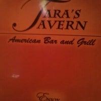 Photo taken at Tara's Tavern by Alan W. on 12/15/2012