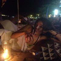 Photo taken at Snake Bar at Koh Lipe by Pong S. on 12/26/2013
