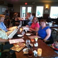 Photo taken at Pamlico Jack's Pirate Hideaway by Jan G. on 10/9/2012