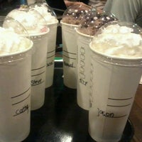 Photo taken at Starbucks Coffee by cathy s. on 5/19/2013