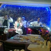 Photo taken at Amasya Evi Restaurant /Kızılay by S A. on 4/15/2016