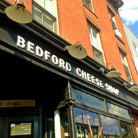 Photo taken at Bedford Cheese Shop by Danu A. on 7/6/2013