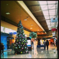 Photo taken at Coruña The Style Outlets by Juan ツ. S. on 12/26/2013