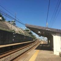 Photo taken at Higashi-tarumi Station by としねこ on 5/28/2017
