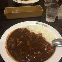Photo taken at CoCo壱番屋 北区芝田一丁目店 by としねこ on 11/3/2016