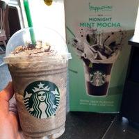 Photo taken at Starbucks by Danielle on 5/14/2017