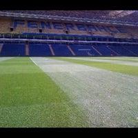 Foto scattata a Fenerbahçe Spor Kulübü da Ferdi il 5/14/2013