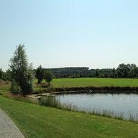 Photo taken at Golfclub De Kluizen by Davy D. on 7/7/2013