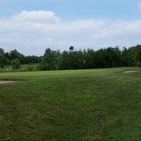 Photo taken at Golfclub De Kluizen by Davy D. on 5/30/2014