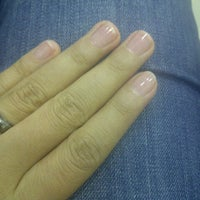 Photo taken at Mico Foot & Nail Spa by Akhsanur A. on 3/24/2013