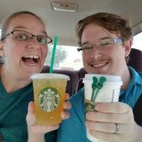 Photo taken at Starbucks by Michelle H. on 5/30/2016