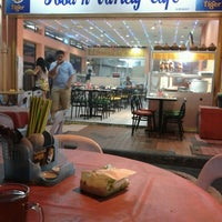 Photo taken at Food n Variety Cafe by Adha Y. on 6/13/2013