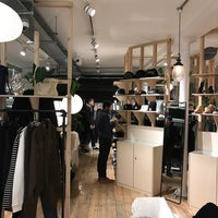Photo taken at Goodhood by Jean-Francois F. on 11/19/2016