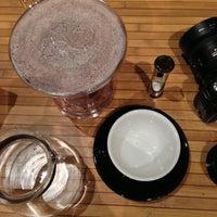 Photo prise au Nektar Caféologue par Jean-Francois F. le12/1/2012