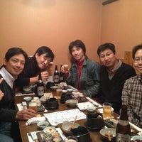 Photo taken at 秋田屋 by Itsuyasu K. on 11/23/2012