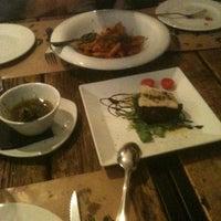 Foto tomada en Isabella's Restaurant por Aleix P. el 12/19/2012