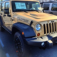 ... Photo Taken At Baker Chrysler Jeep Dodge Ram By Kevin R. On 3/30