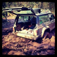 Photo taken at Rausch Creek Off Road Park by Kevin R. on 10/14/2012