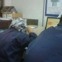 Photo taken at KESM Industries Bhd. by ella j. on 10/28/2012