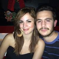Photo taken at Γάτης by Manolis N. on 12/28/2013