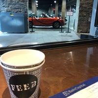 9/21/2017にDarren H.がFEED Shop & Cafeで撮った写真