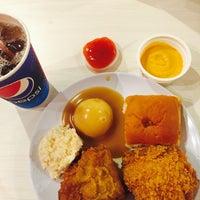 Photo taken at KFC by Mira R. on 4/20/2016