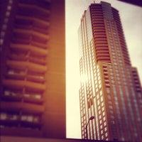 Photo taken at Four Seasons Hotel Denver by Kolmon C. on 11/2/2012