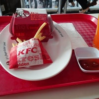 Photo taken at KFC by Tom Le on 5/21/2013