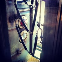 Photo taken at MTA Subway - Manhattan Bridge (B/D/N/Q) by Ian W. on 9/19/2012