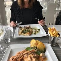 Foto tirada no(a) Portofino Restaurante Bar por Colin D. em 2/9/2018