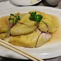 Photo taken at Top Shanghai Cuisine Restaurant 上海一只鼎 by Ted L. on 1/8/2013
