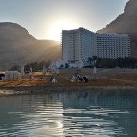 Photo taken at Le Méridien Dead Sea by Екатерина К. on 2/5/2014
